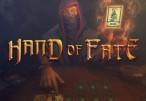 Hand of Fate Steam CD Key