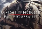 Medal of Honor: Pacific Assault GOG CD Key