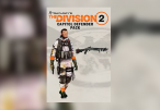 Tom Clancy's The Division 2 - The Capitol Defender Pack DLC PS4/XBOX One/PC CD Key