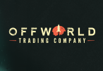 Offworld Trading Company Core Game Steam CD Key