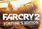 Far Cry 2: Fortune's Edition Uplay CD Key
