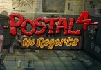 POSTAL 4: No Regerts Steam CD Key