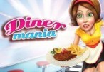 Diner Mania Steam CD Key