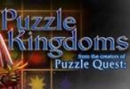 Puzzle Kingdoms Steam CD Key