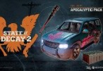 State of Decay 2 Apocalyptic Pack DLC XBOX One / Windows 10 CD Key