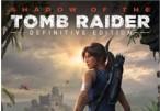 Shadow of the Tomb Raider Definitive Edition Steam CD Key
