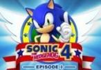 Sonic the Hedgehog 4 Episode 1 Steam CD Key