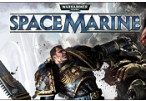 Warhammer 40,000: Space Marine Steam CD Key