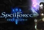 SpellForce 3: Soul Harvest Steam CD Key