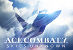 ACE COMBAT 7: SKIES UNKNOWN Steam CD Key