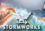 Stormworks: Build and Rescue Steam CD Key