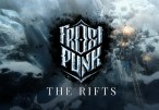 Frostpunk - The Rifts DLC Steam CD Key