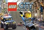 LEGO City Undercover XBOX One CD Key