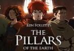 Ken Follett's The Pillars of the Earth Kingsbridge Edition Steam CD Key