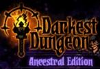 Darkest Dungeon: Ancestral Edition 2018 Steam CD Key