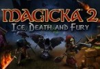 Magicka 2 - Ice, Death and Fury DLC Steam CD Key