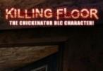 Killing Floor - The Chickenator Pack DLC Steam CD Key
