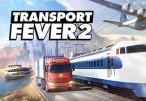 Transport Fever 2 Steam CD Key