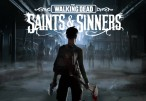 The Walking Dead: Saints & Sinners Tourist Edition Steam CD Key