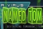A Virus Named TOM Steam CD Key