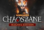 Warhammer: Chaosbane Magnus Edition EU PS4 CD Key
