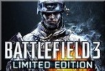 Battlefield 3 Limited Edition Origin CD Key