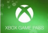 Xbox Game Pass - 30 days Trial XBOX One CD Key