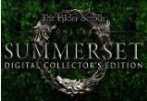The Elder Scrolls Online Summerset Digital Collector's Edition Upgrade Digital Download CD Key