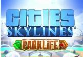 Cities: Skylines - Parklife DLC Steam CD Key