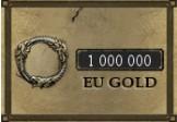 1 000 000 The Elder Scrolls Online Gold PC EU