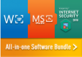 All-in-one Software Bundle