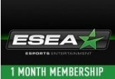 ESEA 1-month Premium Membership Key