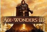 Age of Wonders III Steam CD Key