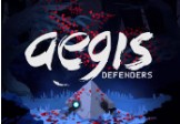 Aegis Defenders Steam CD Key