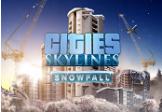 Cities: Skylines - Snowfall DLC Steam CD Key