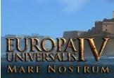 Europa Universalis IV - Mare Nostrum Expansion Steam CD Key