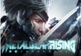 Metal Gear Rising Revengeance Steam CD Key