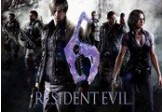 Resident Evil 6 Steam CD Key