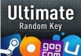 Ultimate Random Key