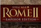Total War: ROME II Emperor Edition EU Steam CD Key
