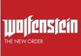 Wolfenstein: The New Order RoW Steam CD Key