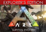 ARK: Survival Evolved Explorer's Edition Steam CD Key