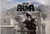 Arma II: Operation Arrowhead Steam CD Key