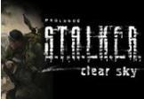S.T.A.L.K.E.R: Clear Sky Steam CD Key