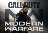 Call of Duty: Modern Warfare Digital Standard Edition EU XBOX One CD Key