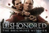 Dishonored: The Brigmore Witches DLC Steam CD Key