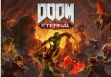 Doom Eternal PRE-ORDER EU Bethesda CD Key