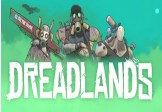 Dreadlands Steam CD Key