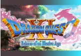 DRAGON QUEST XI: Echoes of an Elusive Age - Digital Edition of Light Steam EU CD Key