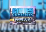 Cities: Skylines - Industries DLC Steam CD Key